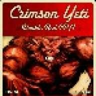 CrimsonYeti