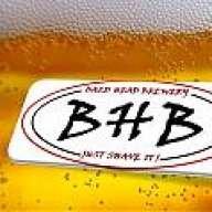Bald Head Brewer
