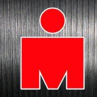 IronMan Brew