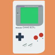 RetroGameBoy