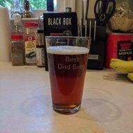 Brewer dad