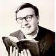 Reverend JC