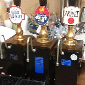 Beer Engine