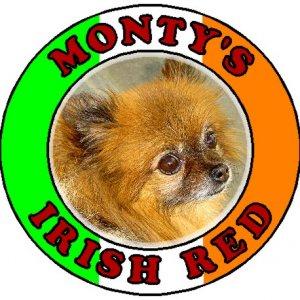 MontysIrishRed