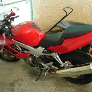 MyVTR1000
