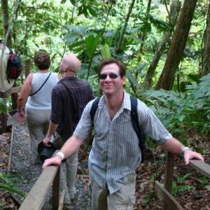 CostaRicaRainForest