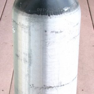 NitroCylinder