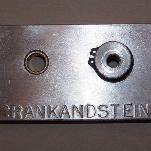 Crankandsteingrainmill