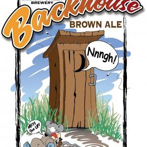 Backhouse Brown Ale