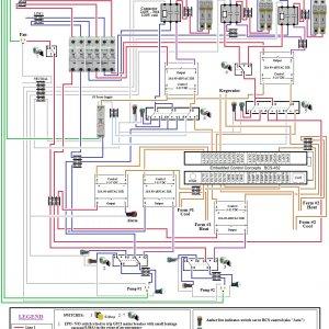 BCS-462 50a diagram w/3 elements