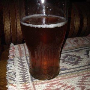 Boreswab Brown Ale
