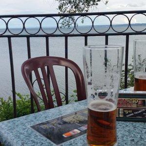 Granville Pale Ale - Burlington