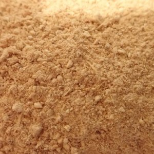 Munich Grain blended to flour.