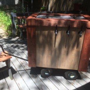 Beer Wagon (1)