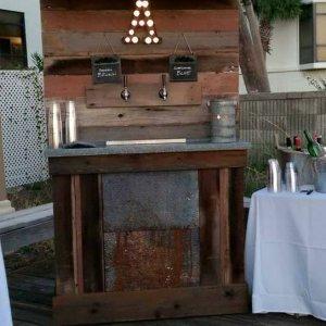 Wedding Beer Bar 3