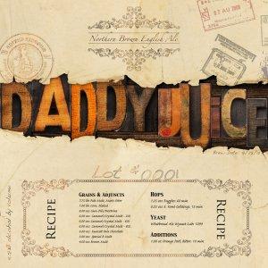 Daddyjuice