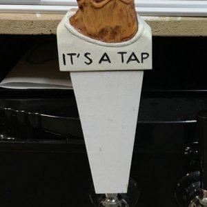 It's a Tap
