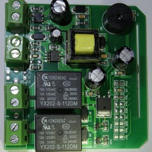 XD-1000-V1.0_RelayBoard