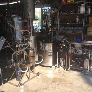 My LagerWerks Brewery