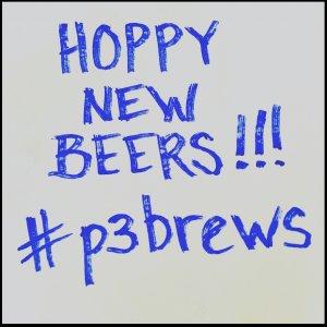 Hoppy New Beers !!!