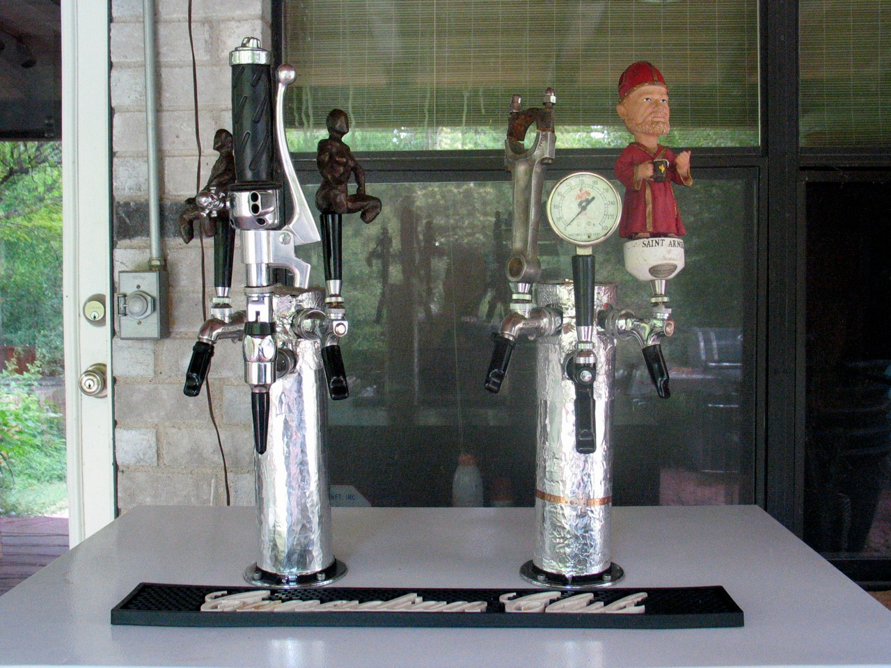Maximum heightweight for a tap handle home brew forums sciox Gallery