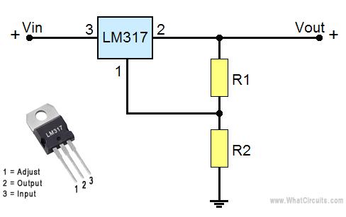 5v 9v 12v 15v 18v 24v To 220 L780xcv Three Terminal Positive Voltage Regulator With Heatsink together with 1 additionally 12766 likewise UT6t 9682 as well Lm338 Datasheet 5a Adjustable Regulator. on 4 terminal voltage regulator