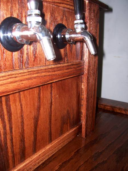 Man Cave Englewood Fl : Coffin builds irish coffins wooden towers home brew