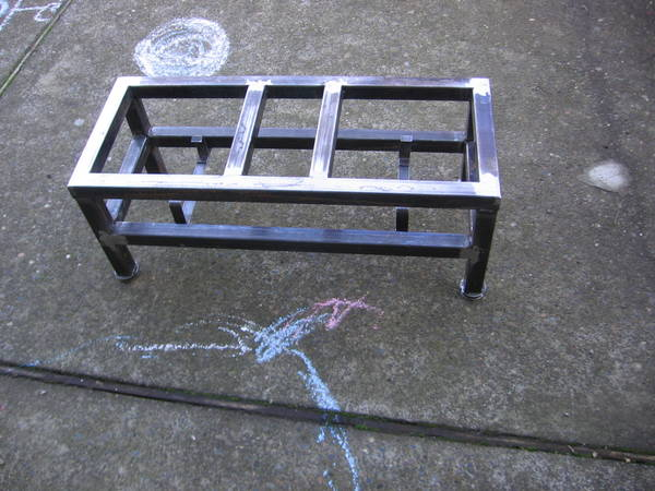 Diy Welding Project Plans