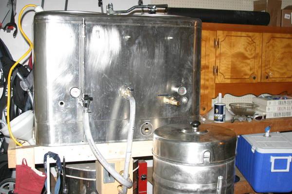 Home Brew Virginia Beach