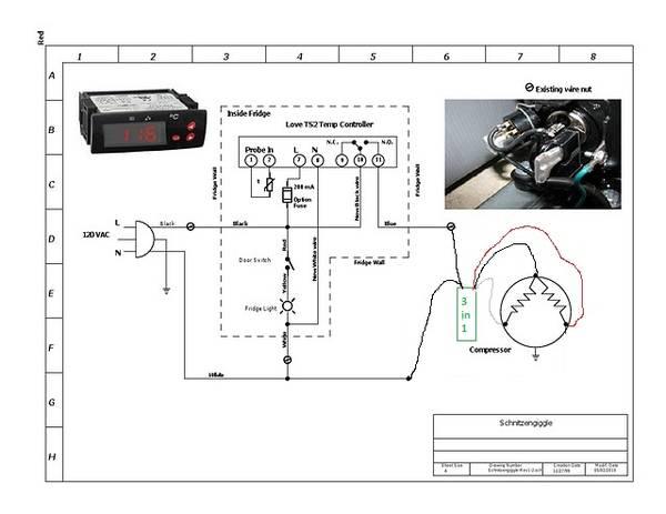 Mini Fridge Wiring Diagram | Wiring Diagram on fridge installation, fridge cover, fridge repair diagram, fridge coil diagram, fridge thermostat diagram, fridge compressor, fridge parts,