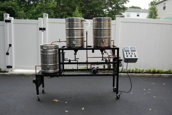 Show us your sculpture or brew rig Page 46 Home Brew Forums