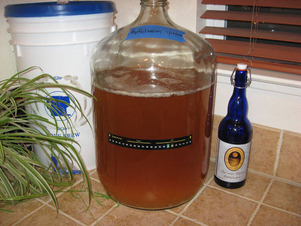 Anyone Got A Picture Of 65 Gallon Carboy With 5 Gallons In It