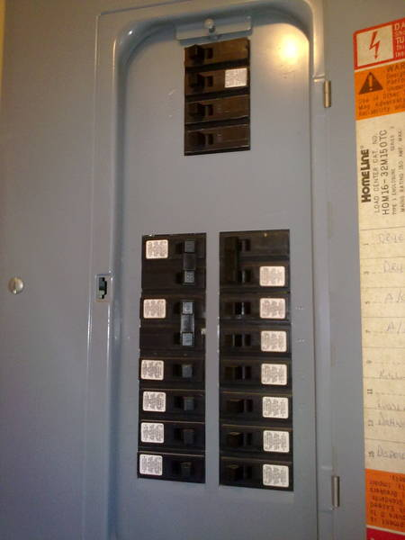 how to connect spa panel to full breaker box? home brew forums Utility Breaker Box Wiring Utility Breaker Box Wiring #77 200 Amp Breaker Box Wiring
