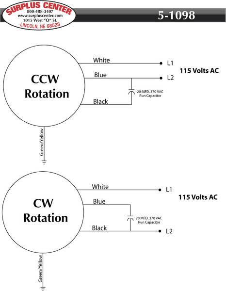 ac motor wiring diagram ac electric motor wiring diagram ac image: bodine electric gear motor wiring diagram at sanghur.org