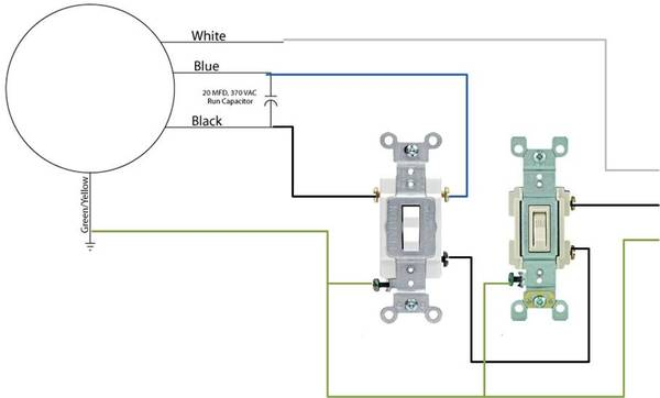 Leviton 5641 wiring diagram leviton gfci wiring wiring Dorner motor