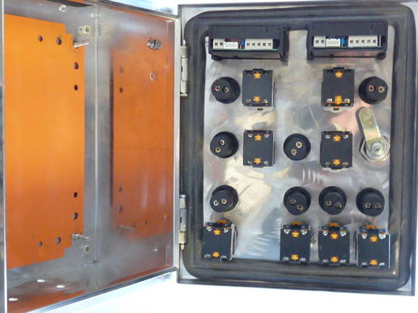 Basics Of Wiring A Control Panel