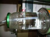 cornie-fermenting