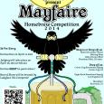 36th Annual Mayfaire Homebrew Competition