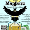 2015 Mayfaire Homebrew Competition