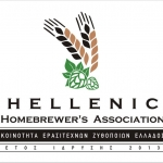 HELLENIC HOMEBREWERS ASSOCIATION