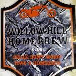 WILLOW HILL 'IRISH' HOME BREW CLUB
