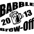 Babble Brew-Off 2013