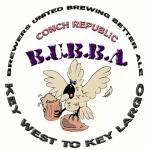 Conch Republic B.U.B.B.A.s