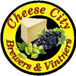 Cheese City Brewers & Vintners