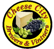 Cheese City Brewers & Vintners - CCBV - ccbvlogo-232.png