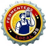 Fermenter's Local #35