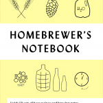Homebrewer's Notebook