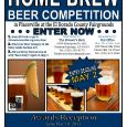 El Dorado County Homebrew Competition