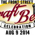 Front Street Craft Beer Celebration