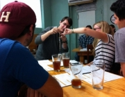 Beer Math with Brett Shegogue